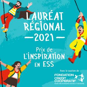 Read more about the article Prix régional de l'Inspiration en ESS